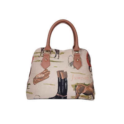SAC25258-4(cheval-beige)