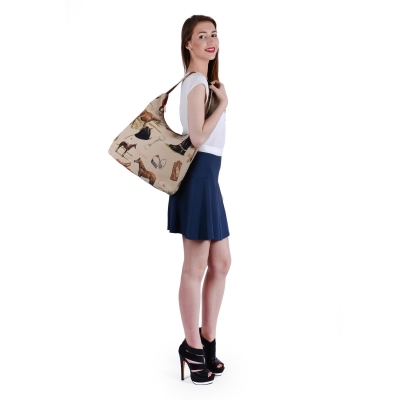 SAC1252-2(cheval-beige)