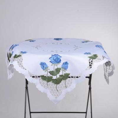 NPR3309-B(rose bleu-blanc)