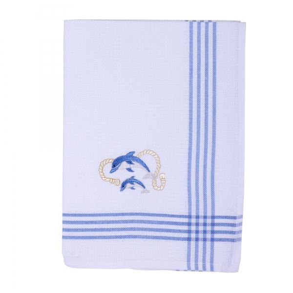TCH259(dauphin-blanc)